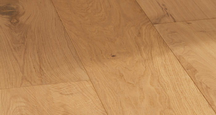 Weathered Bavarian Oak Engineered Wood Flooring - Descriptive 7