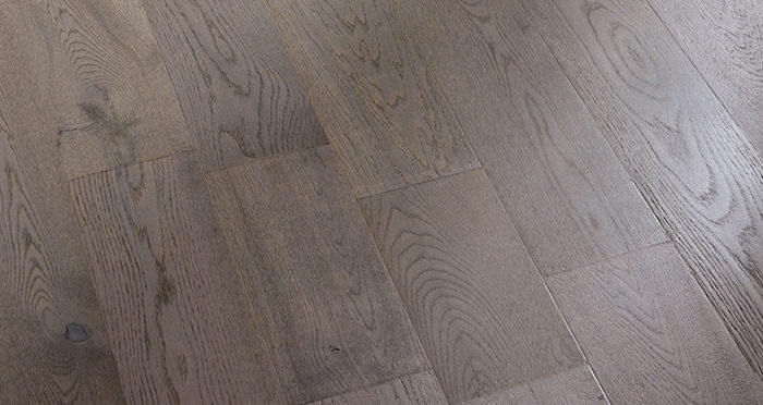 Loft Slate Grey Oak Engineered Wood Flooring - Descriptive 5