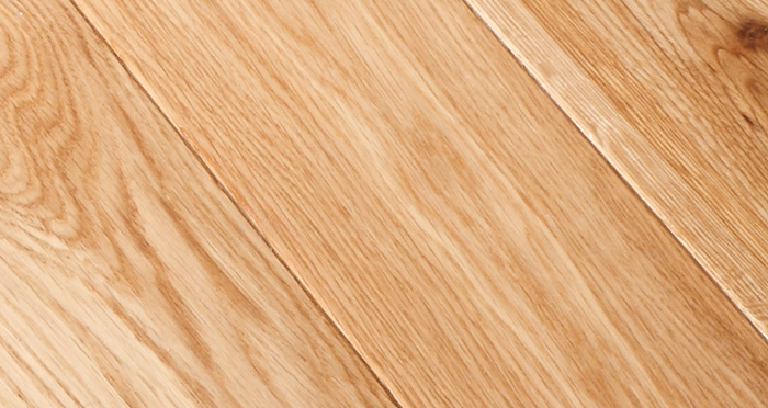 Trade Select Natural Lacquered 14mm x 180mm Engineered Wood Flooring - Descriptive 1
