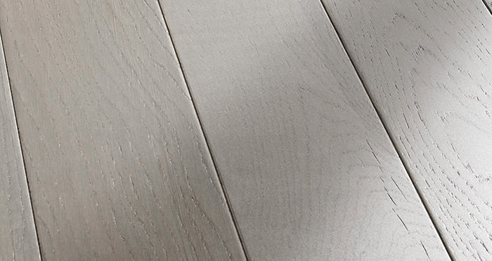 Studio Slate Grey Brushed & Lacquered Engineered Wood Flooring - Descriptive 1