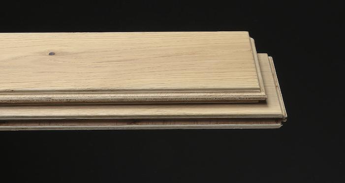 Brooklyn Nautical Herringbone Oak Engineered Wood Flooring - Descriptive 1