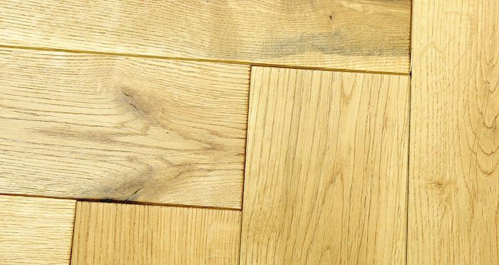 Oxford Natural Herringbone Oak Engineered Wood Flooring - Descriptive 2