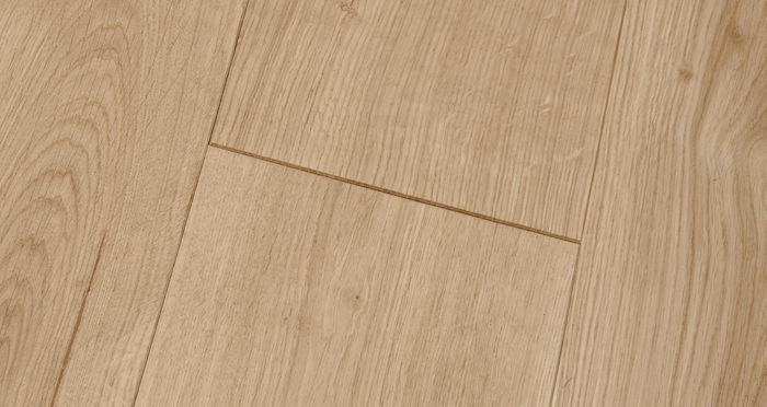 Supreme Unfinished Oak Solid Wood Flooring - Descriptive 2