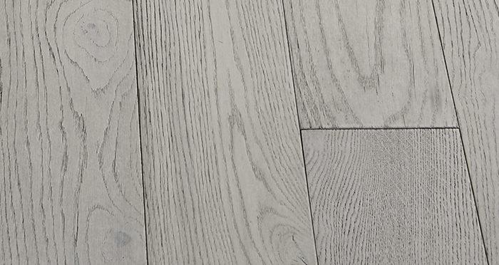Loft Polar Oak Brushed & Oiled Engineered Wood Flooring - Descriptive 3