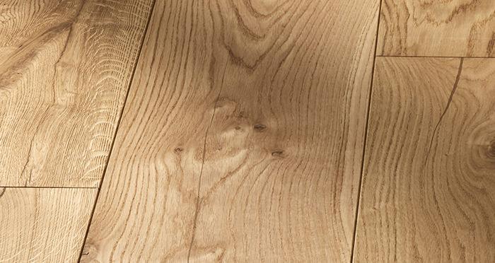 Mansion Natural Oak Brushed & Oiled Engineered Wood Flooring - Descriptive 5
