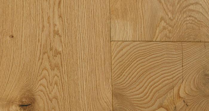 Grand Imperial Natural Oak Brushed & Oiled Engineered Wood Flooring - Descriptive 4