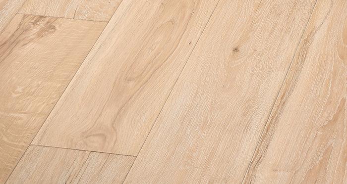 Old Sandstone Oak Engineered Wood Flooring - Descriptive 7