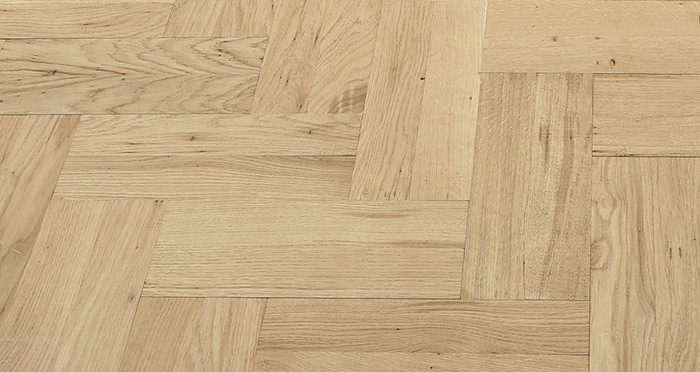 Solid Parquet Block Unfinished Solid Wood Flooring - Descriptive 2