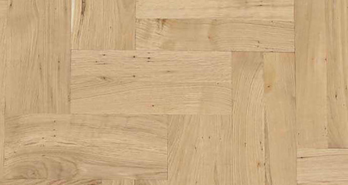 Solid Parquet Block Unfinished Solid Wood Flooring - Descriptive 3