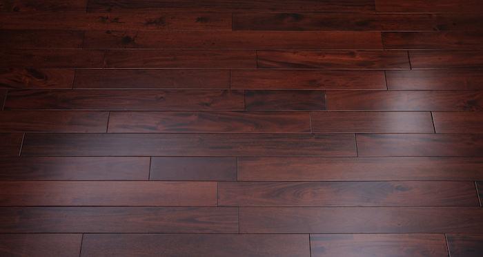 Royal Mahogany Narrow Solid Wood, Mahogany Laminate Flooring Uk