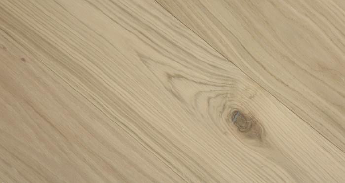 Supreme Unfinished Oak Engineered Wood Flooring - Descriptive 3