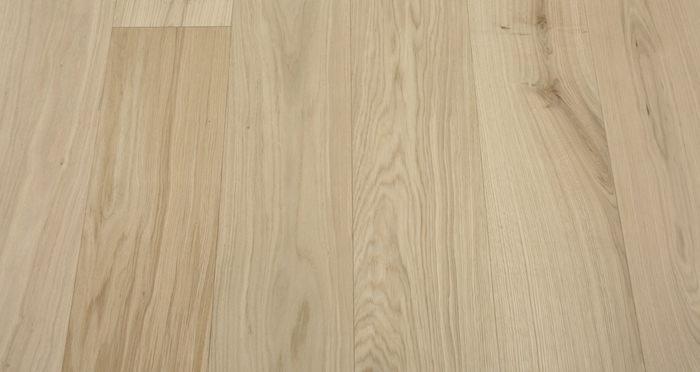 Supreme Unfinished Oak Engineered Wood Flooring - Descriptive 5