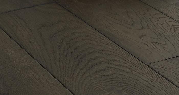 Loft Tobacco Oak Brushed & Oiled Engineered Oak - Descriptive 1