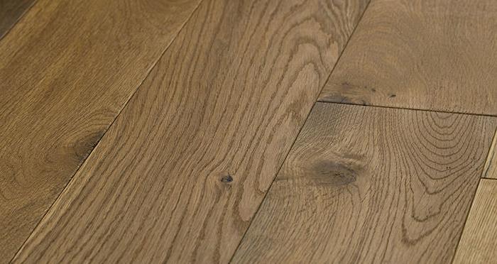 Loft Summer Oak Brushed & Oiled Engineered Wood Flooring - Descriptive 1