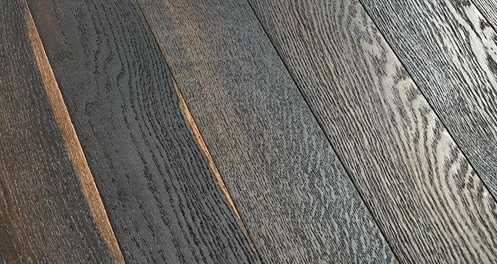 Salcombe Smoked Ember Oak Engineered Wood Flooring - Descriptive 1