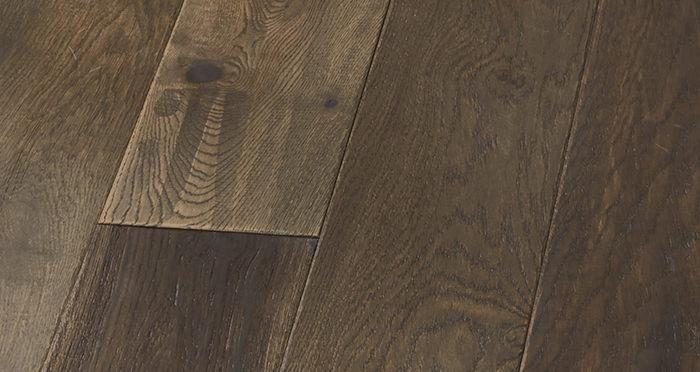 Manhattan Cellar Oak Brushed & Lacquered Engineered Wood Flooring - Descriptive 8