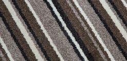 Striped Carpets
