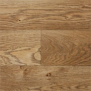 Medium Wood Effect Vinyl Flooring