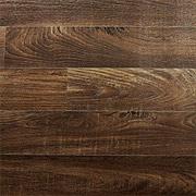 Dark Wood Effect Vinyl Flooring