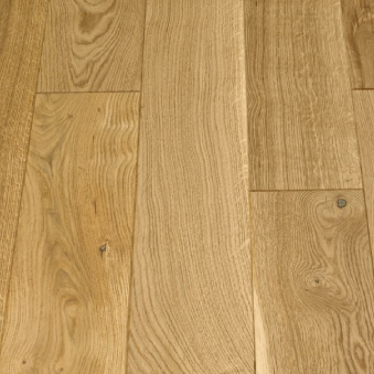 Solid Wood Flooring