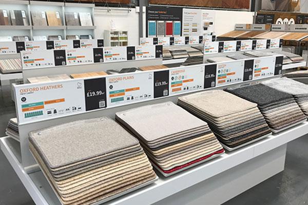 Flooring Superstore Birtley Store - Indoor 1