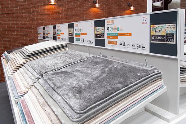 Flooring Superstore Birtley Store - Indoor 2