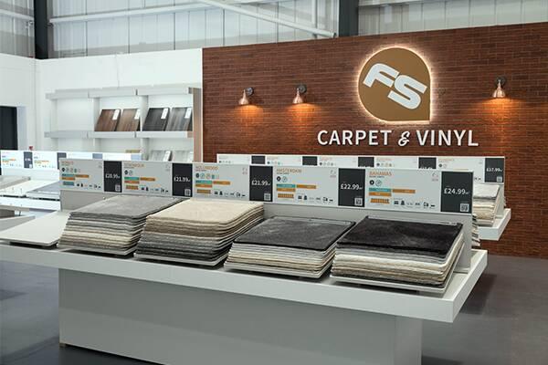 Flooring Superstore Bracknell Store - Indoor 1
