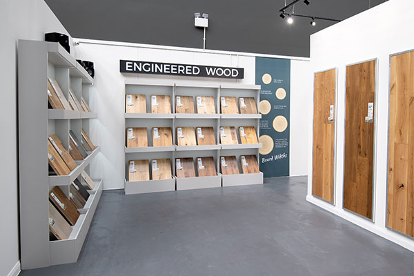 Flooring Superstore Erdington Store - Indoor 3
