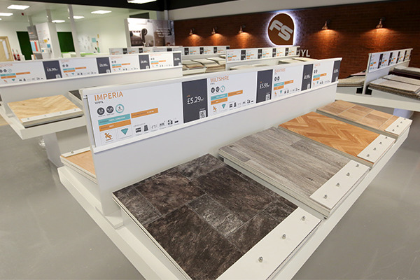 Flooring Superstore Swindon Store - Indoor 2