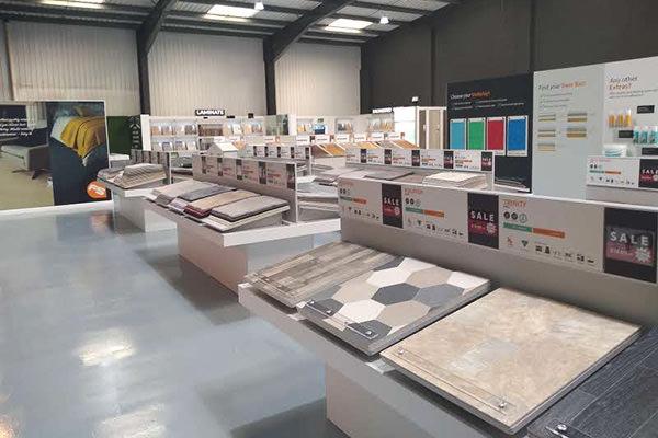 Flooring Superstore Bristol Store - Indoor 2