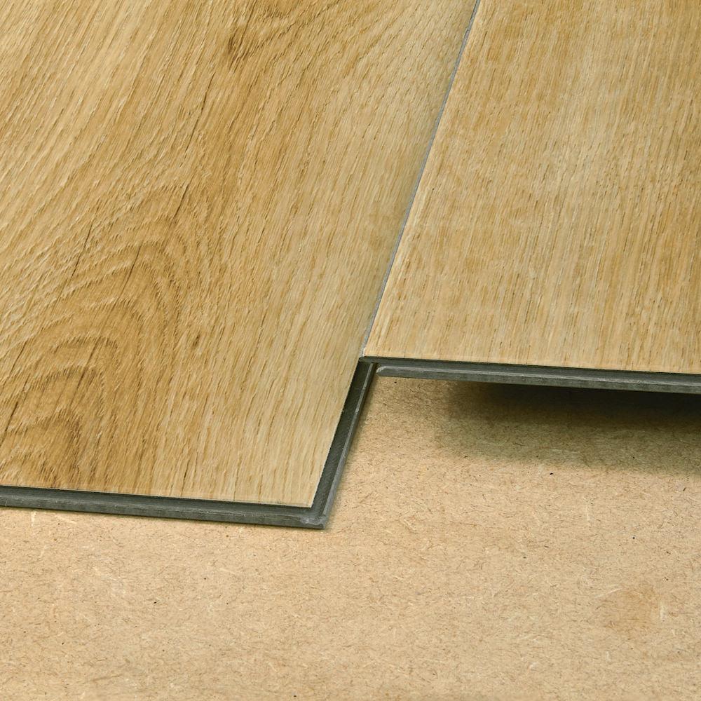 Luxury Vinyl Tile Click Flooring