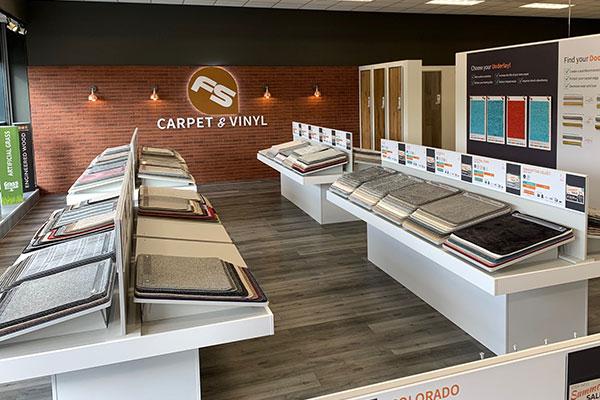 Flooring Superstore Milton Keynes Store - Indoor 1
