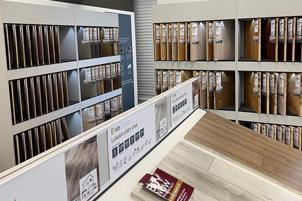 Flooring Superstore Milton Keynes Store - Indoor 2