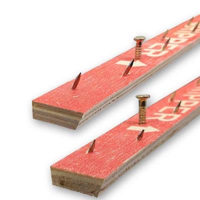 Carpet Gripper Rods