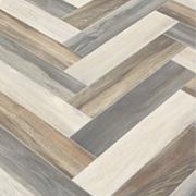 Parquet Vinyl Flooring