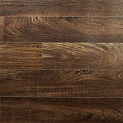Dark Wood Effect Vinyl Flooring