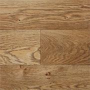 Medium Wood Effect Vinyl Flooring