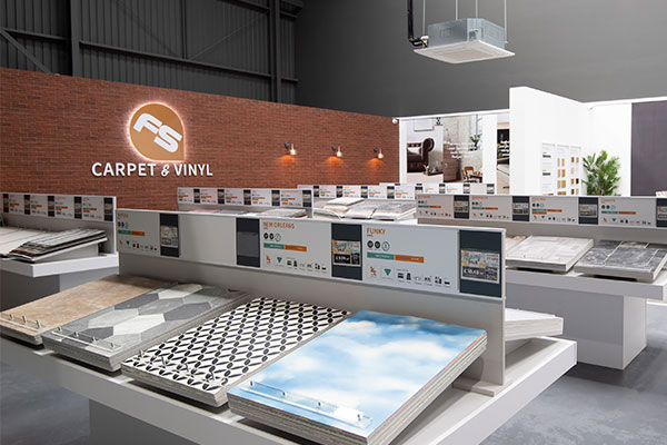 Flooring Superstore Birtley Store - Stands 1