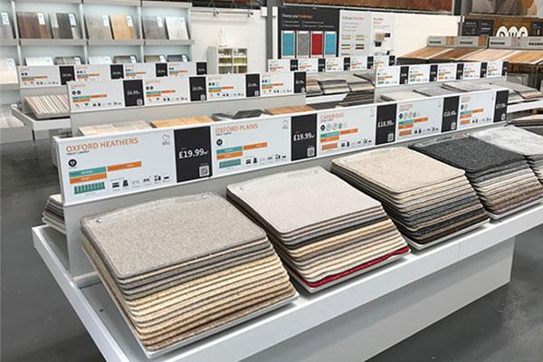 Flooring Superstore Coventry Store - Indoor 1