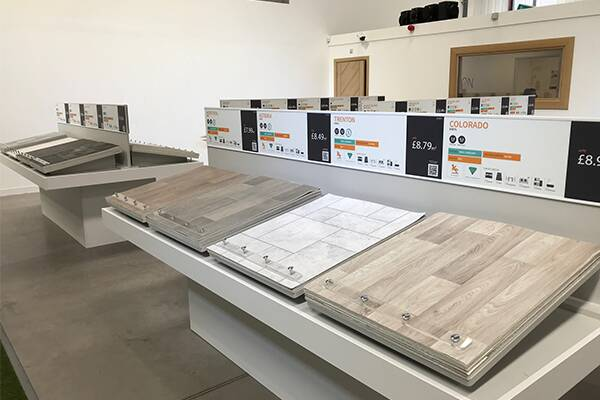 Flooring Superstore Coventry Store - Indoor 2
