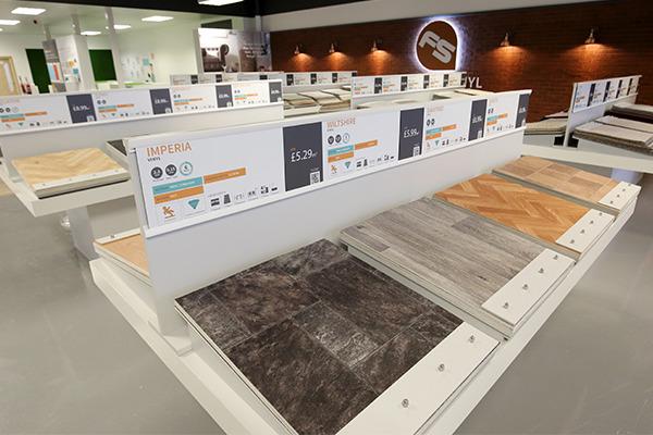 Flooring Superstore Crewe Store - Indoor 2