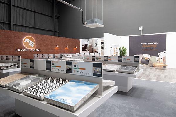 Flooring Superstore Erdington Store - Indoor 1
