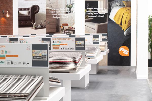 Flooring Superstore Erdington Store - Indoor 2