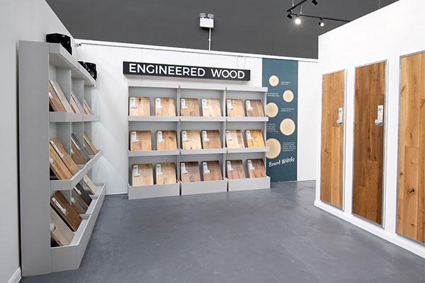 Flooring Superstore Erdington Store - Indoor 3