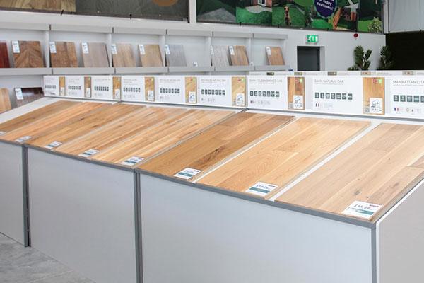 Flooring Superstore Havant Store - Indoor 2