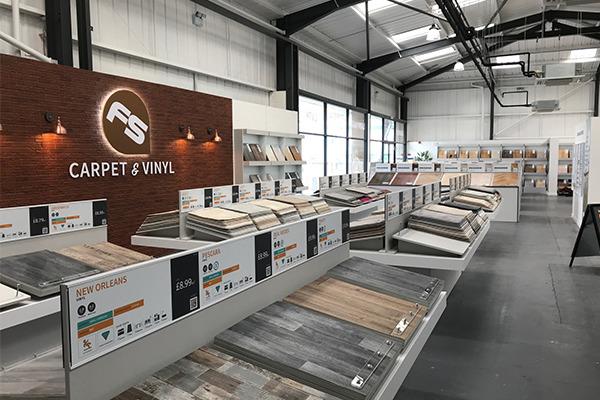 Flooring Superstore Keighley Store - Indoor 1