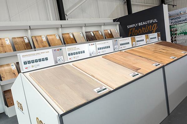 Flooring Superstore Keighley Store - Indoor 2