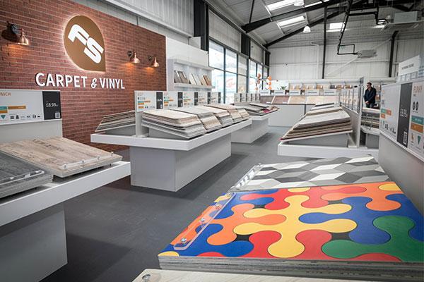 Flooring Superstore Keighley Store - Indoor 3