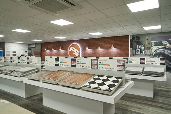 Flooring Superstore Lincoln Store - Indoor 2