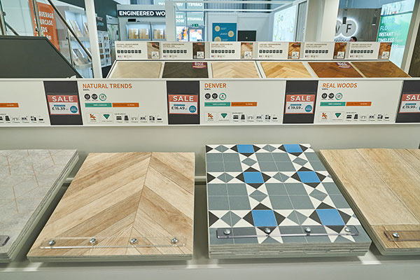 Flooring Superstore Lincoln Store - Indoor 3